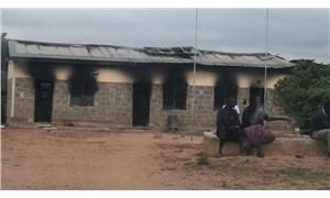 Kenya'da okula silahlı saldırı: 3 öğretmen yaşamını yitirdi