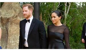 Kraliyet ailesi Meghan ve Harry krizine çözüm için toplanacak