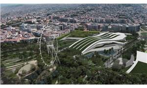 Kültürpark'taki yıkım çalışmaları nedeniyle İzmir Büyükşehir hakkında suç duyurusu