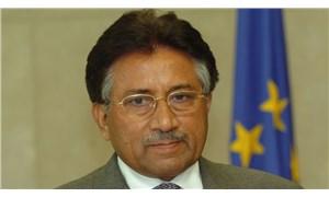 Müşerref'i idama mahkum eden özel mahkeme, anayasaya aykırı bulundu