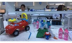 Ticaret Bakanlığı uyardı: Bebek ürünlerinde kanserojen madde tehlikesi