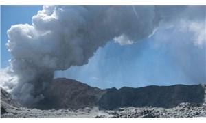 Yeni Zelanda'daki yanardağ patlamasında bilanço artıyor