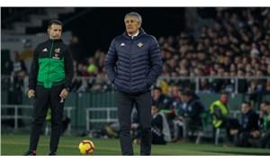 Barcelona'nın yeni teknik direktörü Quique Setien kimdir?