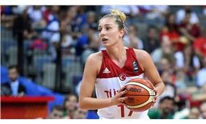 Basketbolcu Cansu Köksal, USO Mondeville takımı ile anlaştı