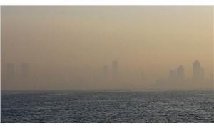 Hava kirliliği alarm veriyor: İstanbul'da kirlilik üst seviyelere çıktı
