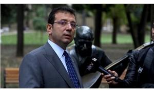 İmamoğlu'ndan Demirtaş'ın kitapları ve tiyatro oyunu açıklaması