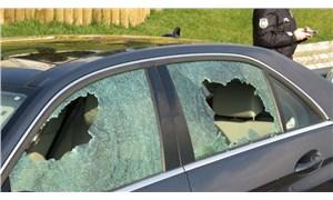 İstanbul'da yol kavgası: Tartıştıkları sürücüye kurşun yağdırdılar