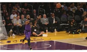Lakers'tan üst üste 9. galibiyet