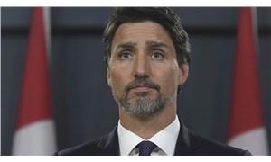 Trudeau'dan Trump'a tepki: Gerilim artmasaydı o Kanadalılar şu an hayatta olurlardı