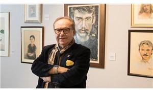 """Anadolu'nun ressamı"" Yalçın Gökçebağ İş Sanat Ankara Sanat Galerisi'nde"