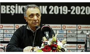 Beşiktaş Başkanı Çebi'den Guilherme transferi açıklaması