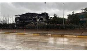 İstanbulluları tedirgin eden asit yağmuruna ilişkin açıklama