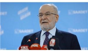 Karamollaoğlu'ndan Bülent Turan'a: Birçok konuda beceriksiz olduğunuz ortaya çıktı
