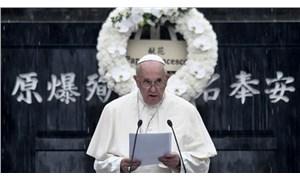 Papa Franciscus, Vatikan Devlet Sekreterliği'nde ilk kez kadın yönetici görevlendirdi