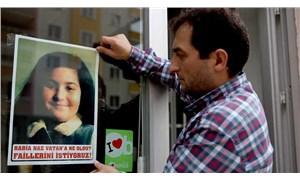 Rabia Naz'ın ölümünü araştırma çalışmaları 1 ay daha uzatıldı