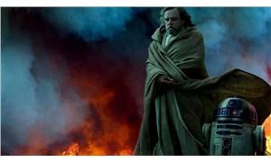 Star Wars yıldızı Mark Hamill'den Facebook'a tepki