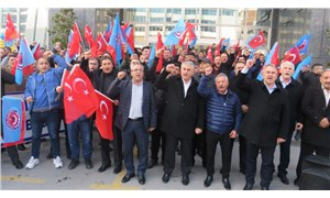 Türk Metal Sendikası: MESS'in davetini kabul ediyor, hodri meydan diyoruz