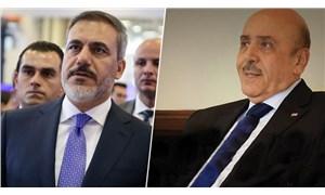 Türkiye ve Suriye istihbarat teşkilatlarının ilk açık temasının ayrıntıları ortaya çıktı