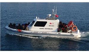 9 yılda 7 milyon göçmen ihbarı