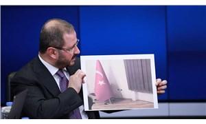 AA Genel Müdürü Kazancı, Kahire ofisine yapılan baskınla ilgili Mısır basınına sızdırılan fotoğrafları paylaştı