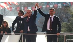 Anket sonucu: CHP'li belediyeler yeni partiye olan talepleri azalttı