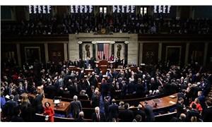 Azil süreci Senato'da