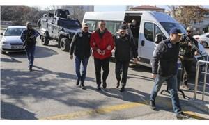 Tahliyesine itiraz üzerine gözaltına alınan Metin İyidil tutuklandı