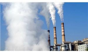 İzin verilen kömür santrallarının bacalarından zehir çıkıyor