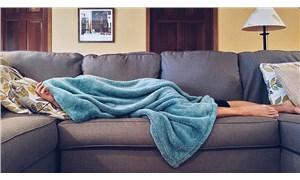 Kaliteli gece uykusunun gençleştirici etkisi var