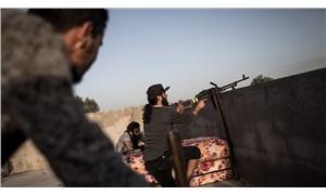 Libya'da ateşkes sallantıda