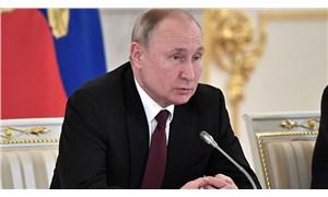Putin yeni oyun kuruyor