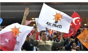 AKP'de 'Gelecek Partisi' istifası