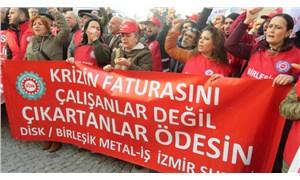 Birleşik Metal İş: Adım adım greve gidiyoruz