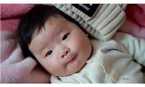 Çin'de yenidoğan oranı 60 yılın en düşük seviyesinde