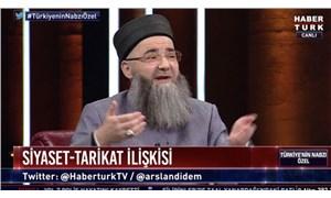 Cübbeli Ahmet'ten Diyanet'e: Anlatma özürleri var