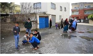 Doğu'da çocuklar kronik aç