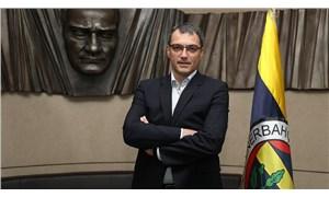 Fenerbahçe'deki görevinden istifa eden Comolli'den açıklama