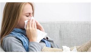 'Grip ile nezleyi karıştırmayın'
