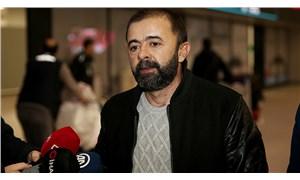 Mısır'da gözaltına alınıp, serbest bırakılan AA çalışanı Türkiye'ye döndü