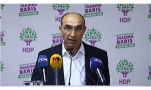 HDP'li Kubilay: HDP binasına yönelik saldırının siyasi sorumlusu Süleyman Soylu'dur