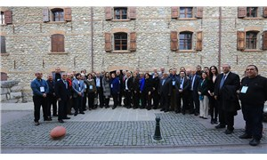 İzmir'in Kent Konseyleri, Efes Selçuk'ta buluştu