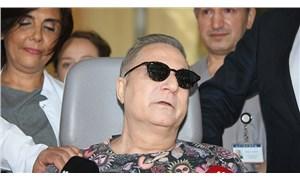 Mehmet Ali Erbil yoğun bakımdan çıkarıldı