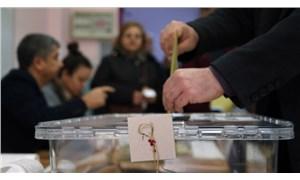 MetroPOLL'den seçim anketi: Sadece 3 parti barajı geçebiliyor