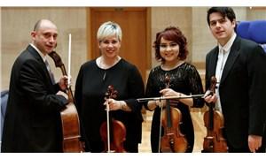 'Bilkent Müzik Günleri' başlıyor