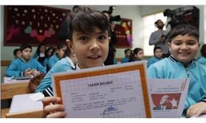 Eğitim Sen'den 2019-2020 yarıyıl raporu: Ortalama eğitim 9 yılı geçemedi