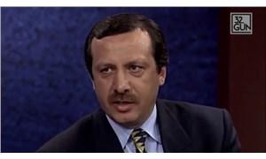 Erdoğan'ın bir çelişkisi daha ortaya çıktı: 'Beni aşamazsınız' demiş