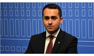İtalya'dan Türkiye ve Libya açıklaması