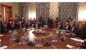 Libya için gözler Berlin'de