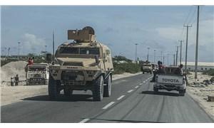 Somali'de bombalı saldırı: 17 yaralı