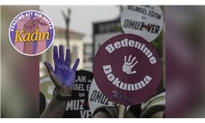 Tecavüze 'evlilik' adı verilemez